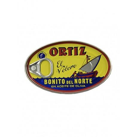 Bonito Ortiz Aceite Oliva 112grs