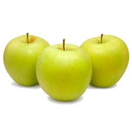 Manzana Golden 1 Kilo