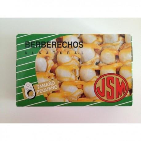 Berberechos JSM Pequeño