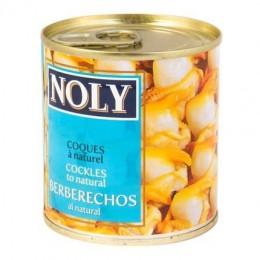 Berberechos Noly Lata