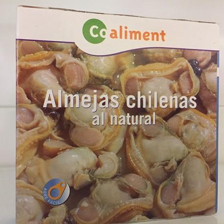 Almejas Chilenas Coaliment