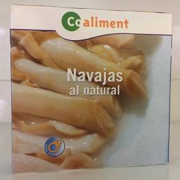Navajas Chilenas Coaliment