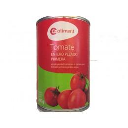 Tomate Entero Pelado Coaliment 390gr