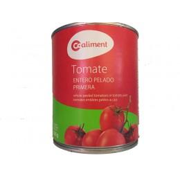 Tomate Entero Pelado Coaliment 780gr