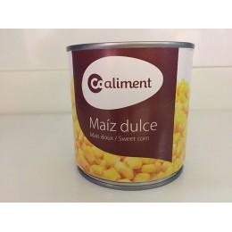 Maiz dulce Coaliment 340grs