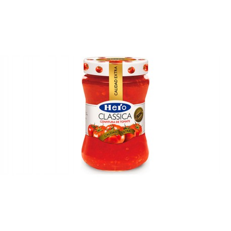 Confitura Hero Clásica Tomate fco. 340gr
