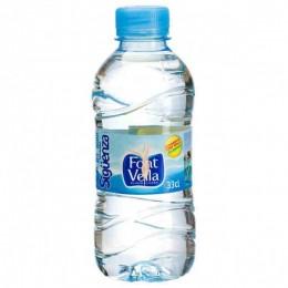 Agua Fontvella 33cl
