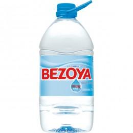 Aigua Bezoya 5 L
