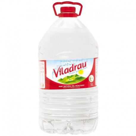 Agua de Viladrau 5l