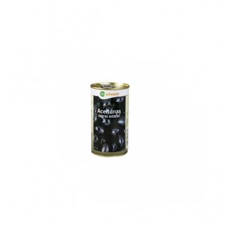 Aceitunas Coaliment Negra C/H