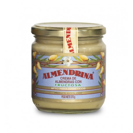 Leche de Almendras Almendrina
