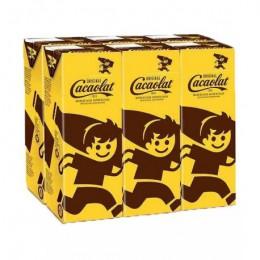 Cacaolat Mini Brick Pack 6