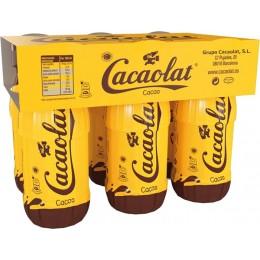 Cacaolat Plástico Pack 6u