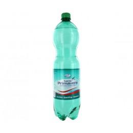 Agua con Gas Fuente Primavera 1,5l