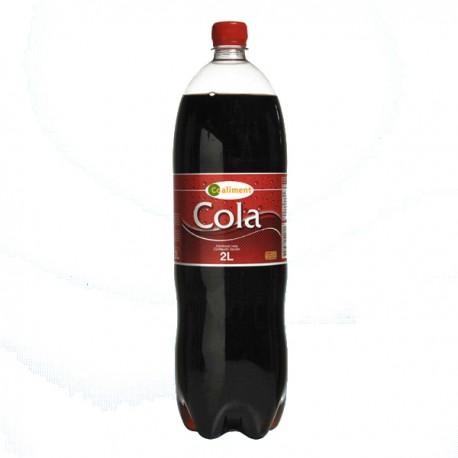 Refresco Cola Coaliment 2l