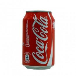 Coca-cola Lata 33cl