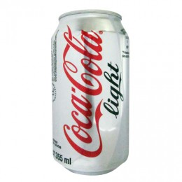 Coca-cola Light Lata 33cl