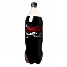 Coca-cola Zero 2l