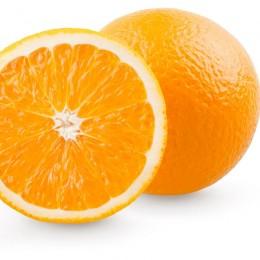 Naranja de zumo 1 Kilo