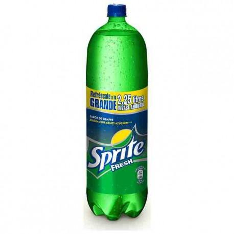 Sprite Fresh 2,25l
