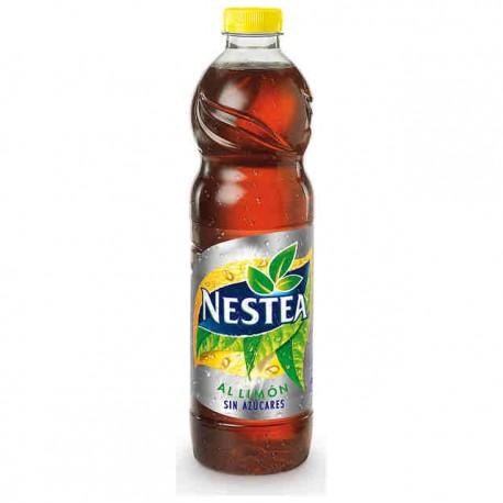 Nestea Limón Sin Azúcar 1,5l