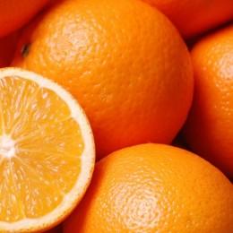 Naranja Primera de Pagés
