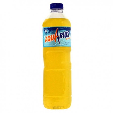 Aquarius Naranja 1,5l