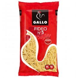 Pasta Gallo Fideo n. 5