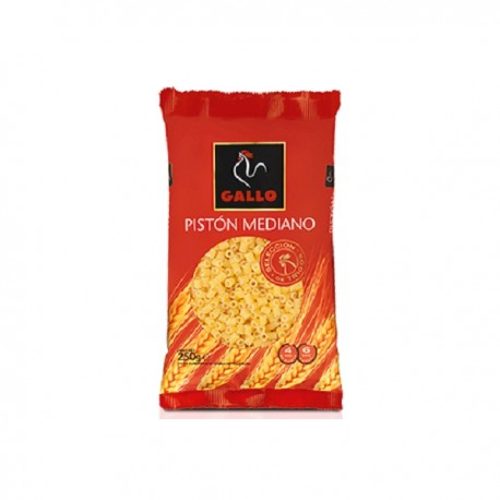 Pasta Gallo Pitón Mediano