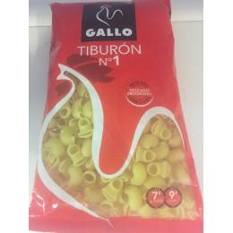 Pasta Gallo Tiburón n. 1