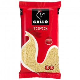 Pasta Gallo Topos 250 g.