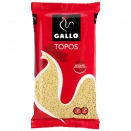 Pasta Gallo Topos 250 g.