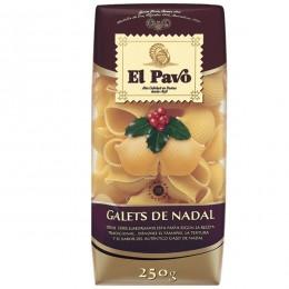 Pasta Pavo Galets Nadal