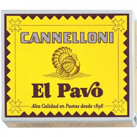 Canelones El Pavo 20 pl