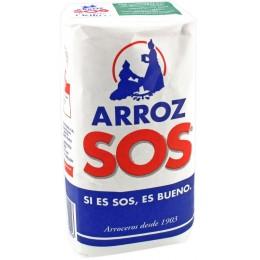 Arroz SOS Extra 1kg