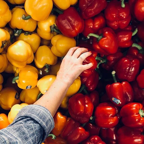 Coaliment La Secuita Verduras Frescas