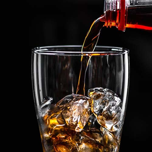 Coaliment La secuita Bebidas y refrescos