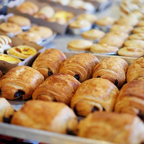 Coaliment La Secuita Panadería